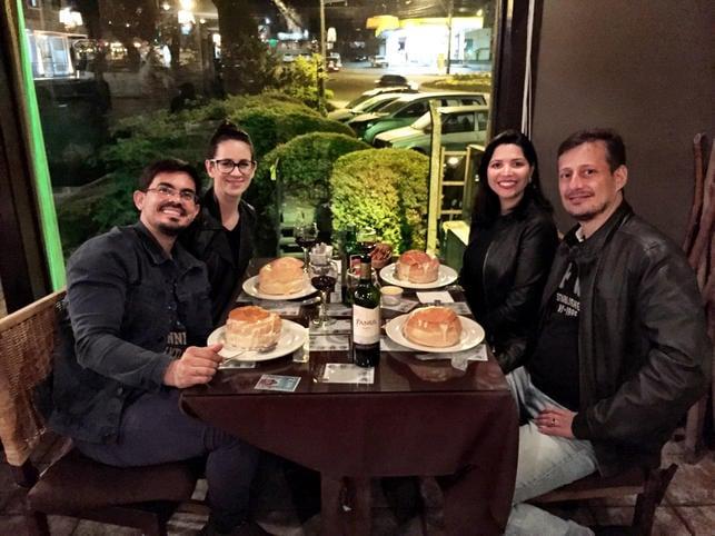 Restaurante Mestre Cuca