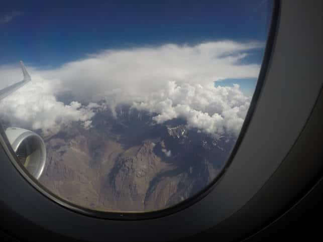 Cordilheiras dos Andes